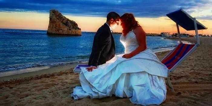 Offerta viaggio di nozze nel Salento