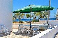 casa - Villetta a 0 metri dal mare, direttamente sulla spiaggia
