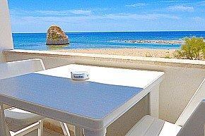Case in puglia vacanze salento case al mare affitto for Appartamenti pescoluse sul mare