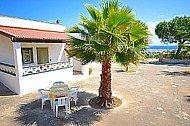 casa - Villetta panoramica con ampio giardino, immersa nel verde, vista mare e posto auto