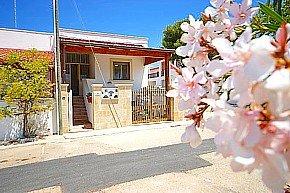 casa - Villetta a pochi metri dalla spiaggia
