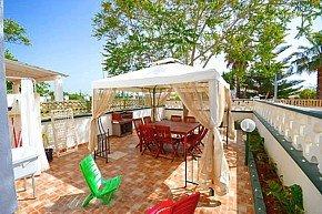 casa - Villetta graziosa confortevole con spazio esterno