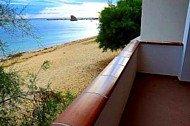 casa - Appartamento con accesso diretto alla spiaggia