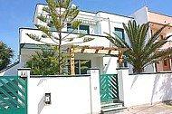 casa - Villetta a 50 metri dalla spiaggia