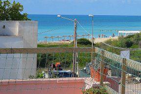 Ampio appartamento vicinissimo alla spiaggia x 8