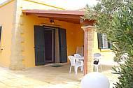 casa - villetta trifamiliare con giardino