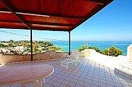 casa - Villa panoramica belvedere con vista mozzafiato