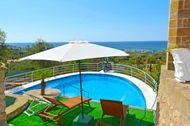 casa - Fantastica Villa con piscina e giardino, 12 posti, 4 camere, tutti i comfort