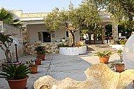 casa - Villetta splendida con vista panoramica mozzafiato, con giardino e posto auto