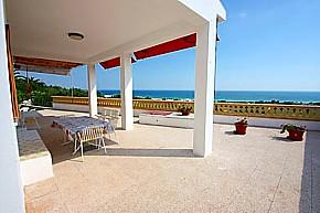 casa - Villa indipendente panoramica con vista mozzafiato