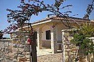 casa - Villa indipendente con giardino e vista mare