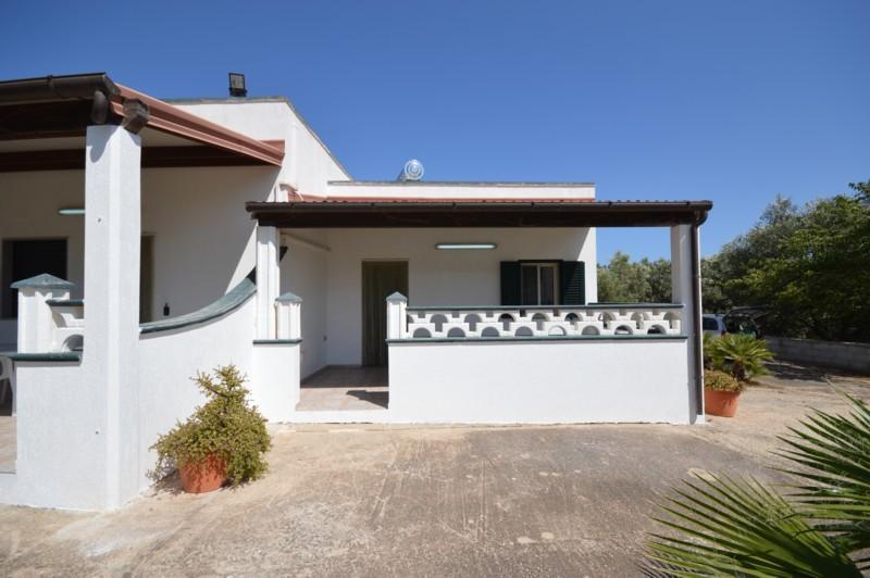 Puglia casa vacanza rif. 011