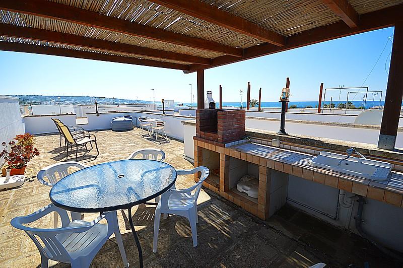 Pescoluse case vacanze affitti appartamenti e villette al for Appartamenti pescoluse sul mare