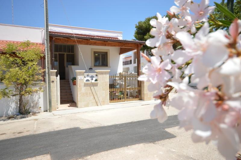 Puglia casa vacanza rif. 029