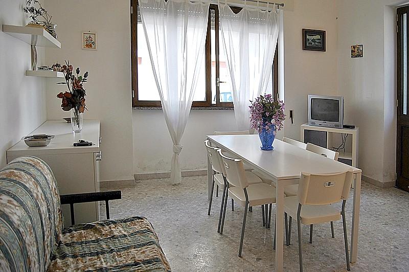 Puglia casa vacanza rif. 038