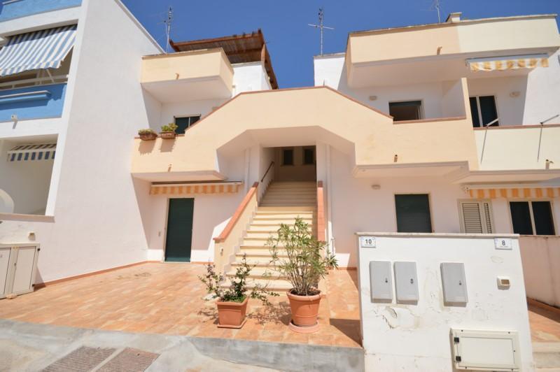 casa - Villetta al piano terra a 100 mt dalla spiaggia