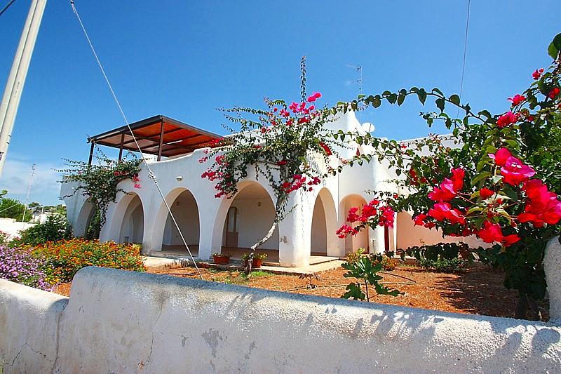 casa - Villa indipendente con giardino e vista panoramica