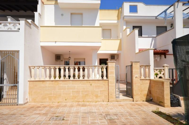 Puglia casa vacanza rif. 002
