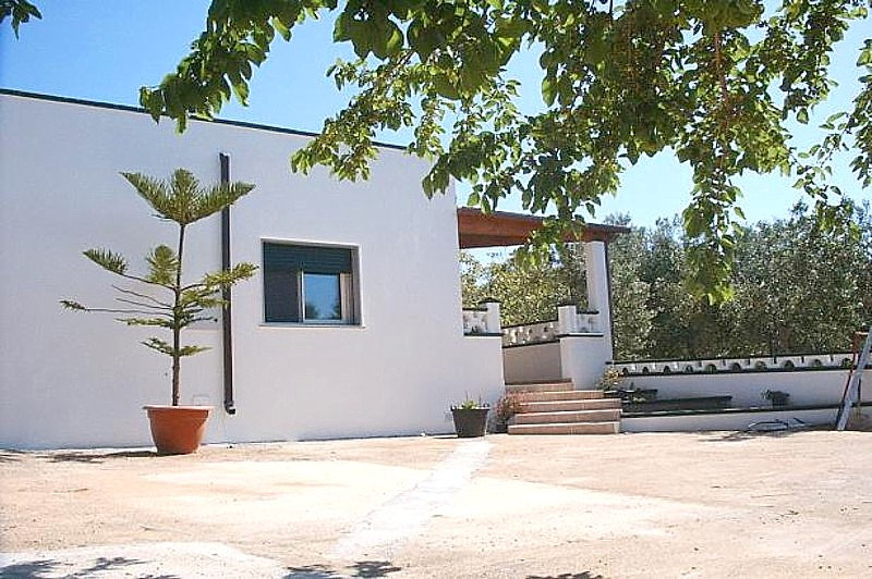 Puglia casa vacanza rif. 012