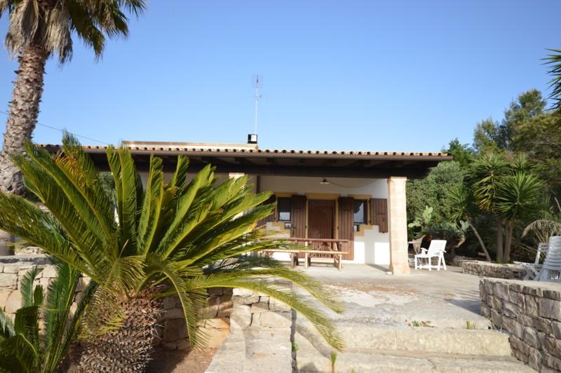Puglia casa vacanza rif. 020