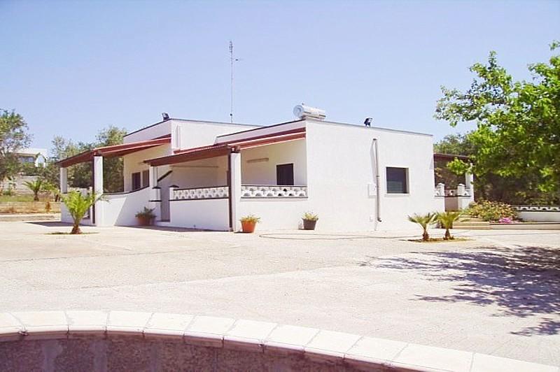 Puglia casa vacanza rif. 013
