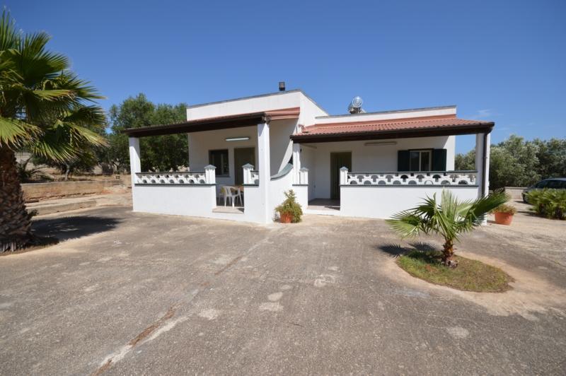 Puglia casa vacanza rif. 014