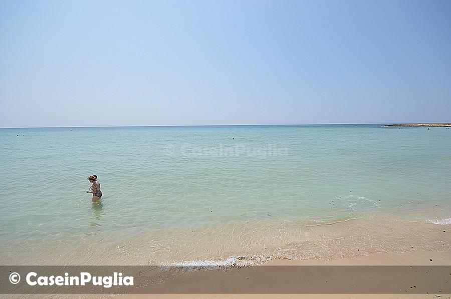 Cartina Puglia Lido Marini.Galleria Fotografica Lido Marini In Puglia Caseinpuglia Com